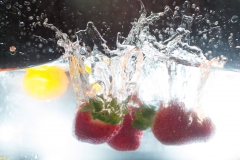 strawberry splash