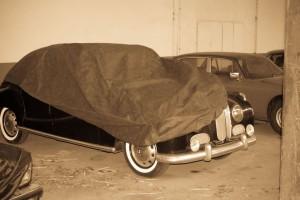 sleeping car